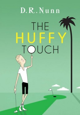 The Huffy Touch | Cover